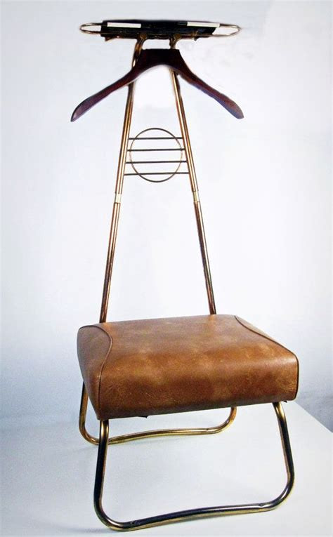 vintage clothing butler valet chair rack spiegel for him 1950s 1960s vintage