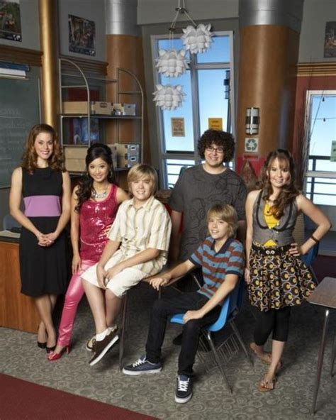 image 480px the suite on deck cast jpg disney channel wiki fandom powered by wikia