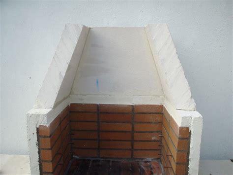 construction d un barbecue sur mesure barbecue terrasse maison diy jardin et