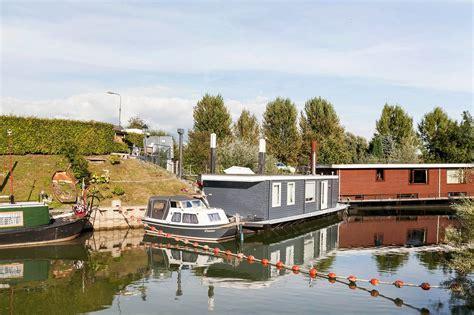Ligplaats Almere Centrum by Inundatiekanaal 6 Koopwoning In Wijk Bij Duurstede