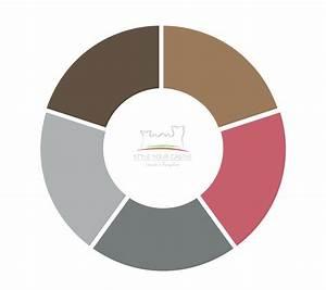 Farbe Taupe Kombinieren : farbkonzepte f r modernes wohnen style your castle ~ Markanthonyermac.com Haus und Dekorationen