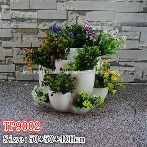 fibre de verre pot fraisier pots 224 fleurs jardini 232 res id de produit 500003049852