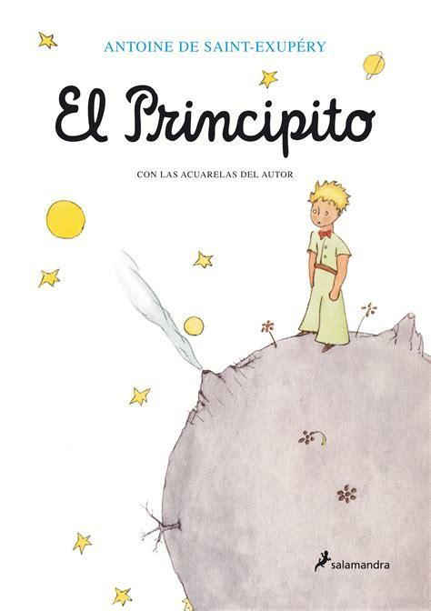 Principito, El (rústica)  Ediciones Salamandra