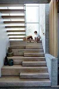 Holztreppen Geländer Selber Bauen : treppengel nder holz rustikal ~ Markanthonyermac.com Haus und Dekorationen