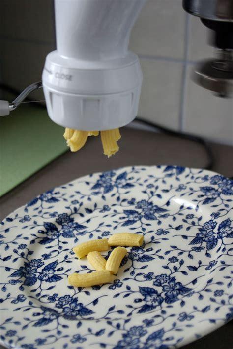 accessoires kitchenaid pates