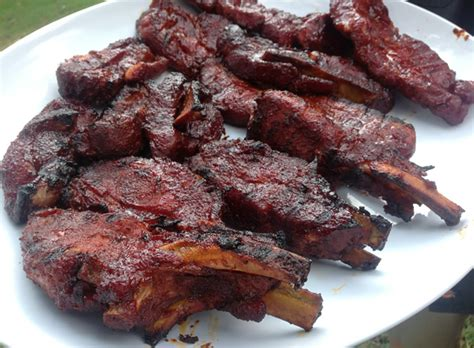 Country Style Ribs Recipe  How To Bbq Right Blog