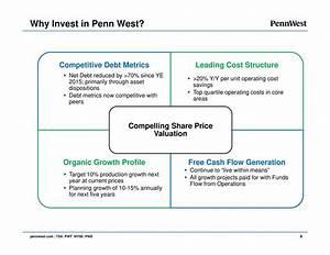 Penn West Petroleum Ltd. 2016 Q1 - Results - Earnings Call ...