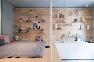 Mini Apartment Einrichten : a tiny apartments roundup 500 square foot or less spaces ~ Markanthonyermac.com Haus und Dekorationen