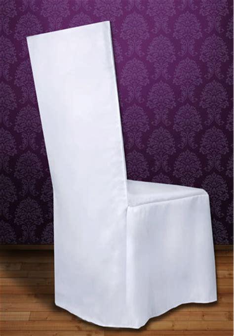 la housse de chaise en tissu luxe bords carr 233 s d 233 coration de table mariage mariage