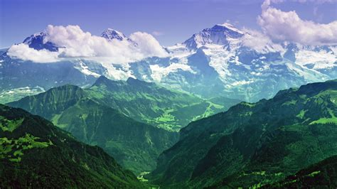 wallpaper mountains alps switzerland swiss alps