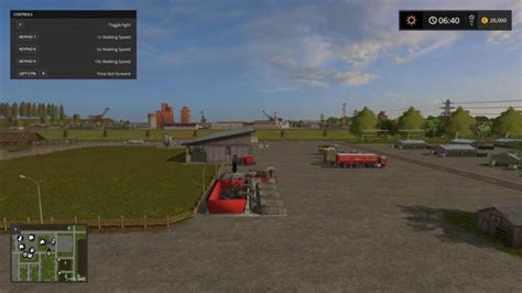farming simulator 17 canadian national map v7 1 farming simulator 2017 mods