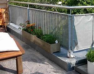 Fensterfolie Sichtschutz Ikea : sichtschutz balkon garten einebinsenweisheit ~ Markanthonyermac.com Haus und Dekorationen
