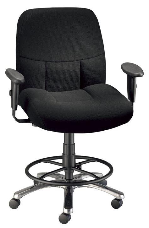 alvin olympian big heavy duty drafting chair