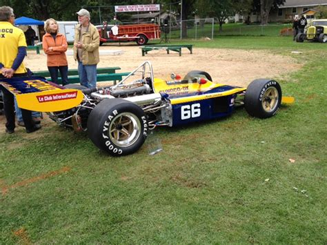 Thankful For Vintage Race Cars!  Hot Rod Network