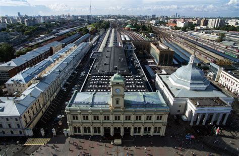 Moscow Train Station by St Petersburg Moscow How Russia S First Railroad