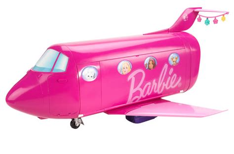 Barbie Jet Boat by Barbie Glam Vacation Jet Toys Games