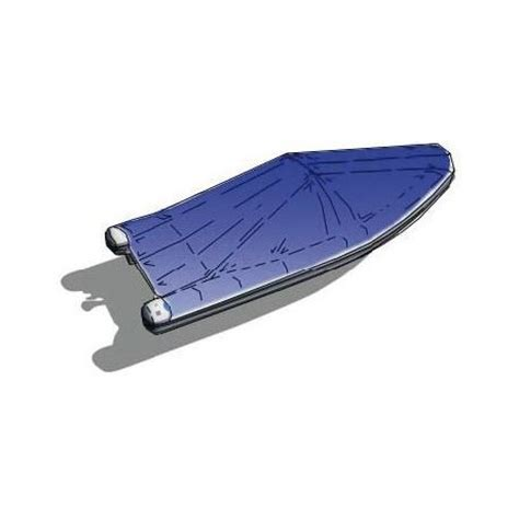 osculati taud et b 226 che de protection bateau pneumatique
