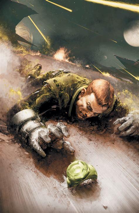 green lantern emerald warriors 10 comic community gallery of comic