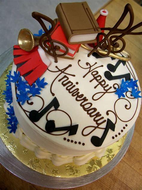 anniversary cake images amazing fondant anniversary cake