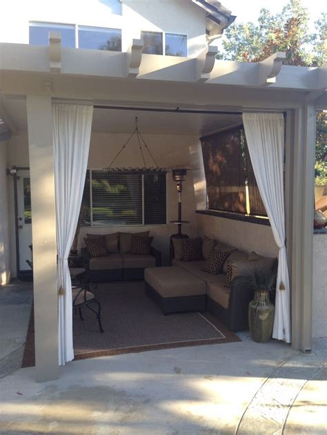 best 25 aluminum patio covers ideas on