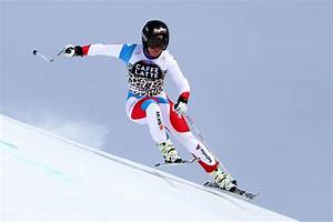 Scenes from the Alpine Skiing World Cup