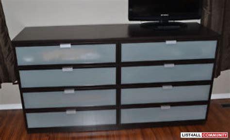 ikea hopen 8 drawer dresser coalharboursale list4all