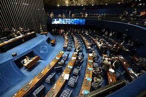 Brazil Senate Approves Federal Control of Rio Security ...