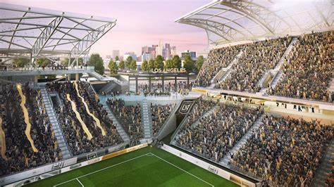 Design Banc Of California Stadium Stadiumdbcom