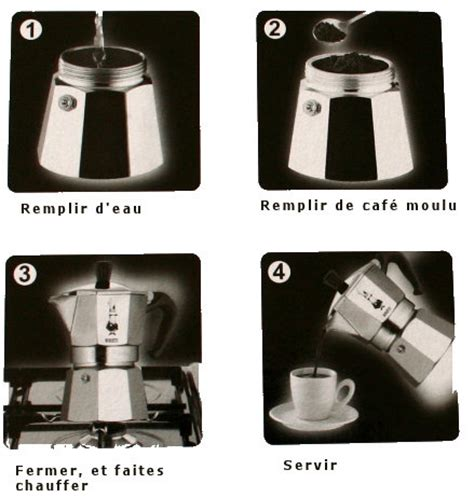 MaxiCoffee Blog   Actualités   Cafetière italienne : La seule originale en aluminium   Moka