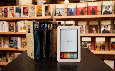 barnes and noble books the history of the barnes and noble nook and ebook ecosystem