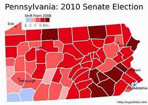 Pennsylvania elections, 2010