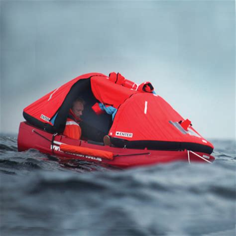Small Boat Life Raft by Dynamic Lifeboat Or Passive Life Raft Portland Pudgy