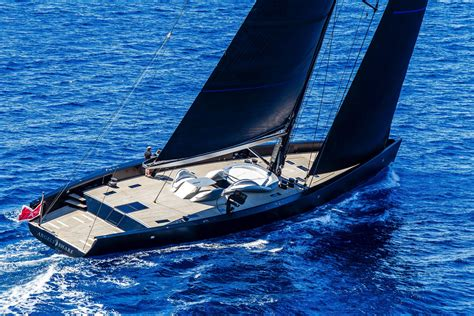 Sailing Boat A Price by 2009 Wally W130 Sail Boat For Sale Www Yachtworld