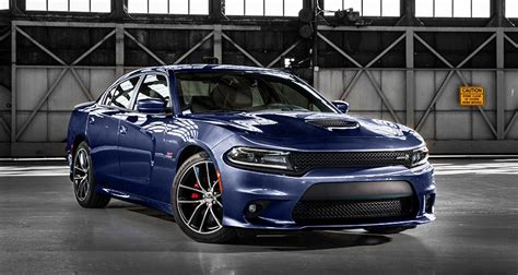 2019 Dodge Charger Black Rims  2018  2019  2020 New Cars