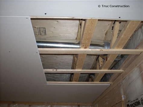 comment poser gypse plafond la r 233 ponse est sur admicile fr