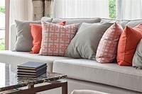 throw pillows for couch 35 Sofa Throw Pillow Examples (Sofa Décor Guide) - Home ...