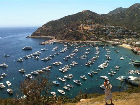 Catalina Island Boat Fare by Captain Curran S Sailing Blog How Far Is Catalina Island