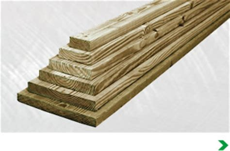pressure treated wood buying guide at menards 174