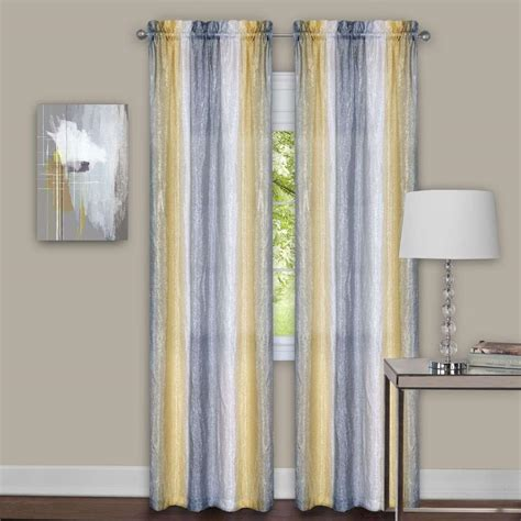 sun zero plum tom thermal lined curtain panel 40 in w x 63 in l 43523 the home depot