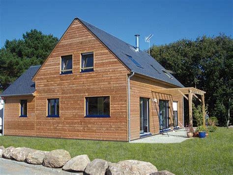 maison en bois une chaleur appropri 233 e 233 t 233 comme hiver