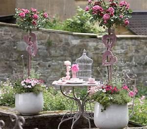 Gartenhaus Englischer Stil : aus der aktuellen ausgabe bl tenromantik im stil englischer g rten garten und gartendeko ~ Markanthonyermac.com Haus und Dekorationen