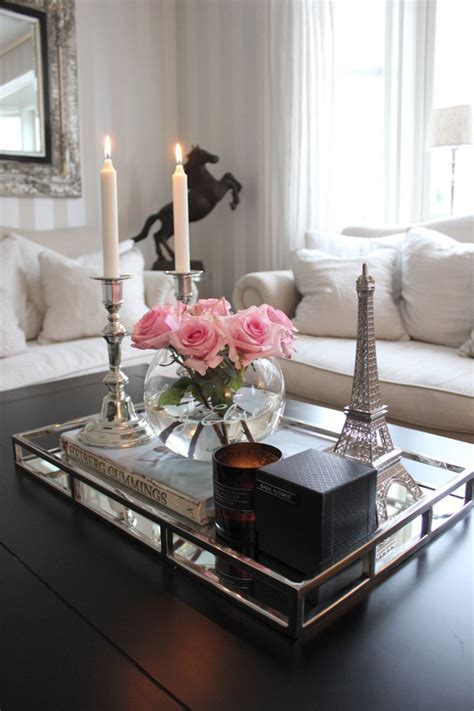 25  best ideas about Mirror tray on Pinterest   Mirrored tray decor, Vintage bedroom decor and