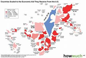 The US spends $35 billion on foreign aid . . . but where ...