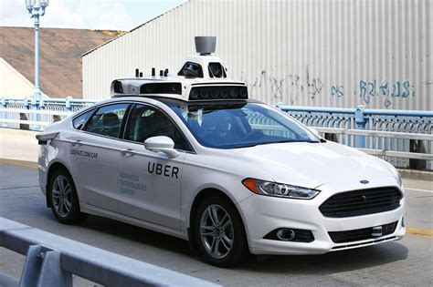 Inside The Story Of How Uber Launched Its Selfdriving