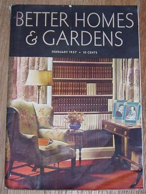 Better Homes Gardens Magazine 109 best images about better homes and gardens on