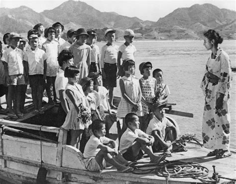The Boys In The Boat Film by 10 Great Films With Little Or No Dialogue Bfi