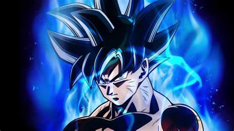 Dragon Ball Super Goku Wallpaper 7