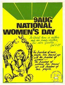 2018!!! Happy National Women's Day South Africa Quotes ...