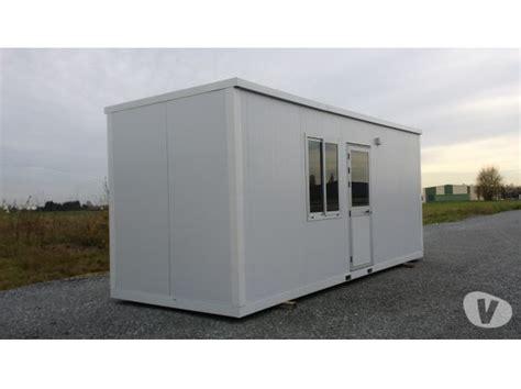 bungalow algeco container module construction modulaire mat 233 riaux equipement pro pas cher d