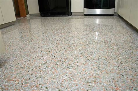 terrazzo floor cleaning colonial floor and care